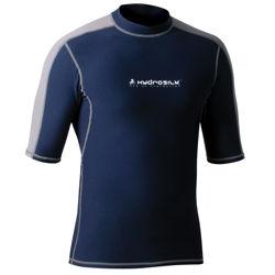 HydroSilk Shirt - S/S - 4840_hydrosilkshirtblue_1264171250
