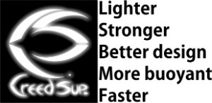 Creed SUP - _lighter-stronger-faster-1364152550