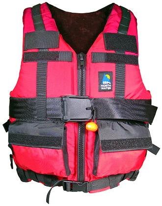 Standard Pro System Rescue PFD - 6146_01_1273662887