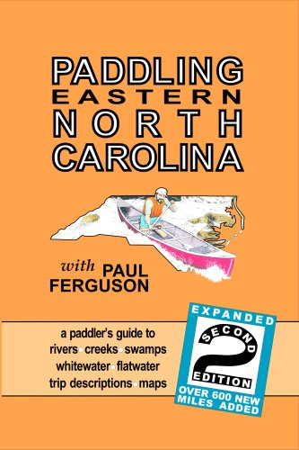 Paddling Eastern North Carolina - 51UvQw-mPWL