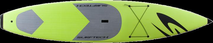 "Surftech Sport Touring BlackTip 11'6"""