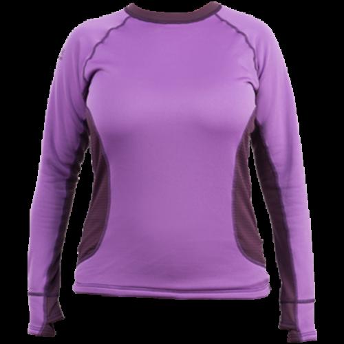 Women's Tahoe Thermal Top - Long Sleeve - _tahoethermal1-1422952546