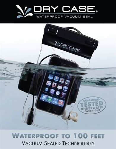 DryCASE for iphone / camera / music player - _DC132_1314261377
