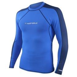 HydroSilk Shirt - L/S - 4831_hydroblue_1264091356