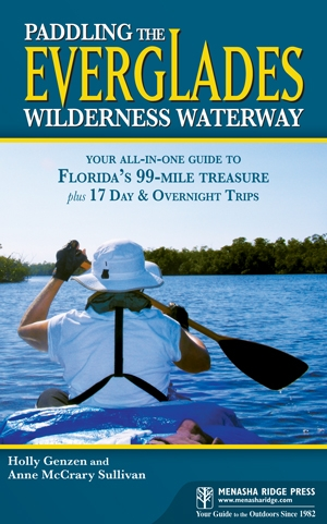 Paddling the Everglades Wilderness Waterway - _paddlingeverglades-cover-1361908441