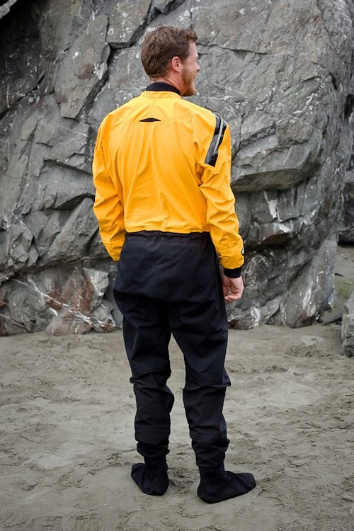 GORE-TEX® Front Entry Dry Suit with Relief Zipper - Men - _gfer-front-entry-w-relief-zipper-2-2-1363804750