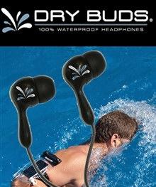 DryBUDS Waterproof Headphones - _kayak0568_1314260793