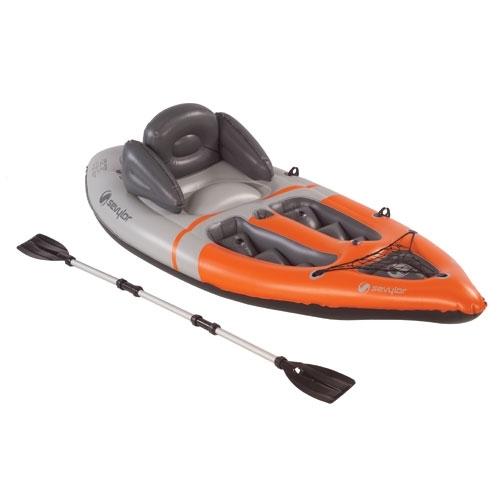 1 Person Sit-On-Top Kayak - 7962_2000003407_1278690773