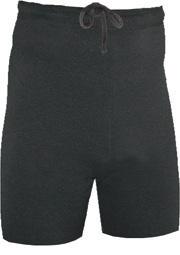 Fleece Shorts - 8150_14822_1279628290