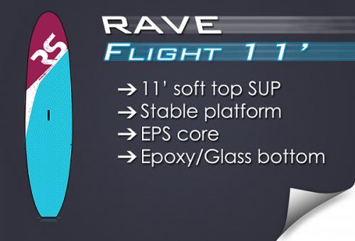 "Flight 11' 0"" - _flight11ravesup1b-1387818134"