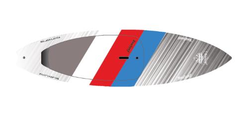 "9'2"" Surf Series SUP"