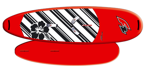 WindSurf SUP HD 11'0 - _f2windsurf-sup-2012-1387468169