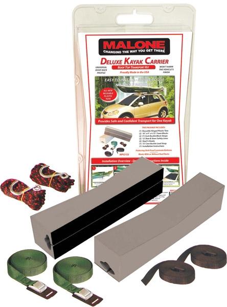 Deluxe Kayak Kit - 9277_MPG1522_1285164532