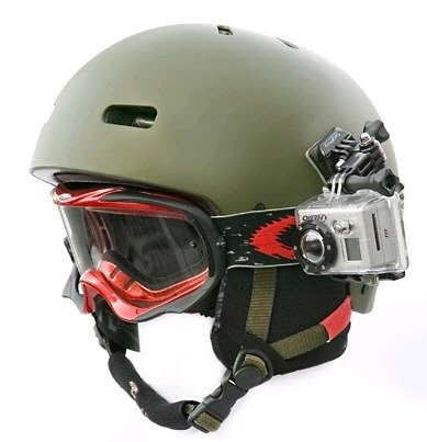HD Helmet HERO - 3305_SNAG2119_1261642920