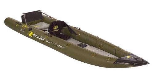 SportFisher Kayak - 7970_SNAG1112_1292427388