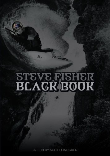 Steve Fisher: Black Book - 41UUX0Pw9RL