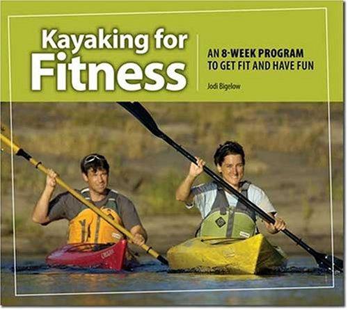 Kayaking for Fitness - 51KF2IPEakL