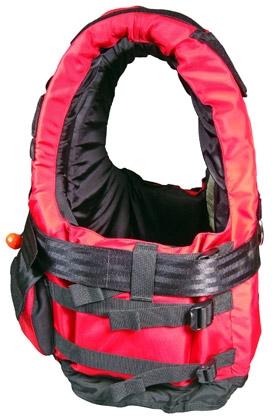 Standard Pro System Rescue PFD - 6146_03_1273662887