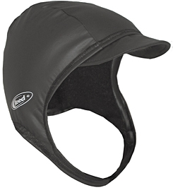 Aquatherm Peaked Skullcap and Strap - 8146_165732_1279553217
