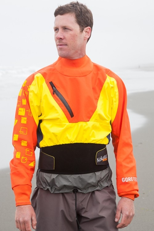 GORE-TEX® Legend Dry Top - Men - _gle-gore-legend-dry-top-tangerine-1-1-1364544590