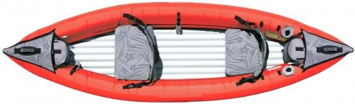 StraitEdge Canoe
