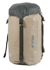 Compression Dry Bag with Valve and Belt 12 Litres - 9946_12L_1289228197