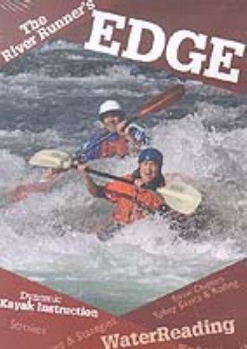 The River Runner's Edge - 51V2Be3WnvKL