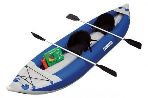 Kayak MK-1205 - _mk-1205-blue-l-1327514573
