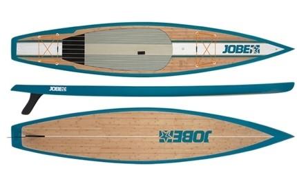 "Bamboo SUP 12'6"" - _jobe126-1452606839"