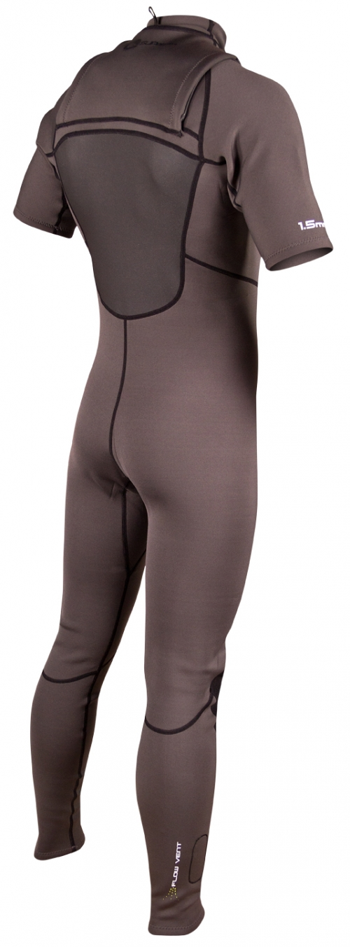 Men's Blade™ Quantum Foam™ 1.5 mm Neoprene Short Sleeve Fullsuit - _z815mf-02-c-lr-1402645463