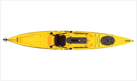 Trident Ultra 4.7 Angler - 10462_trident_ultra_4.7_1292423358