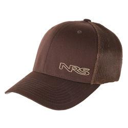 Mesh Flexfit Hat - 5195_hatbrown_1264857590