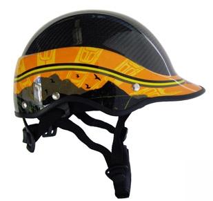 Trident Helmet - _tridentburntredfull_1312200831