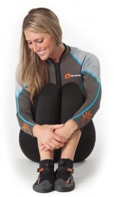 Women's Catch™ Hybrid Jacket - _womeshybirdjacket1a1-1404467939