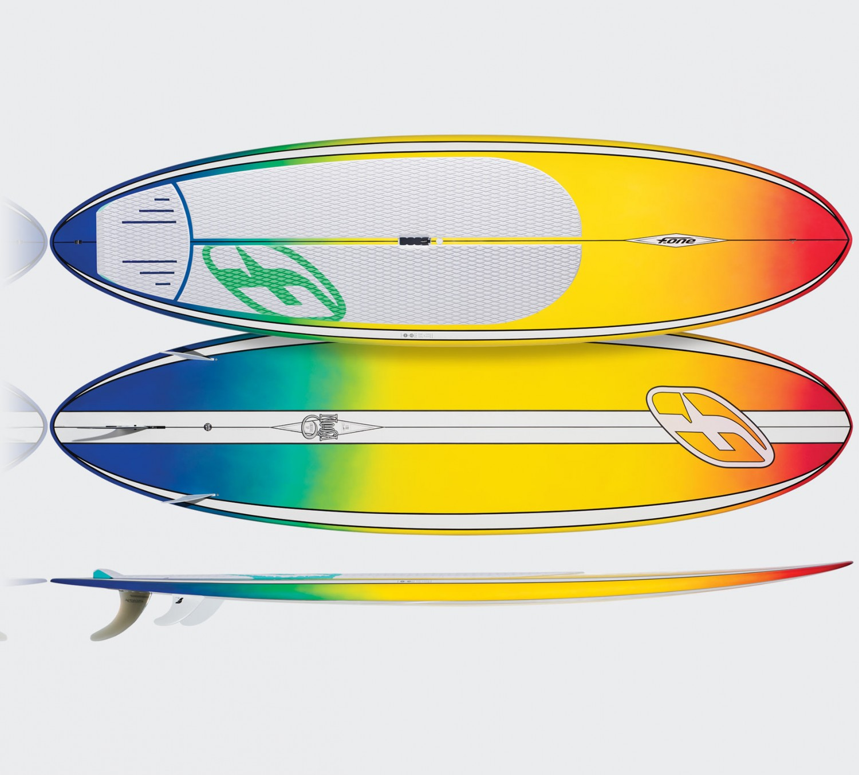 Noosa LongBoard SUP 9'6''