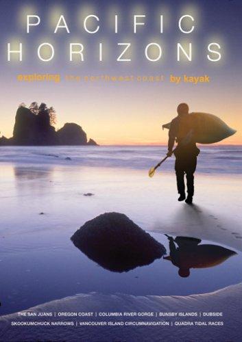 Pacific Horizons - 41BKqzHyNKL