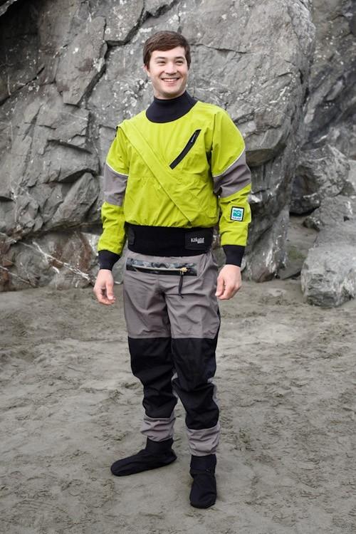 GORE-TEX® Meridian Dry Suit with Relief Zipper and Socks - Men - _gmer-meridian-w-relief-zipper-1-1363773757