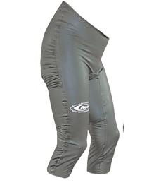 Pre Bent Three Quarter Length Long Trousers - 8088_648352_1279294399