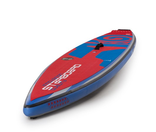 "SUPKids Racer Inflatable 10'6"" x 25"""