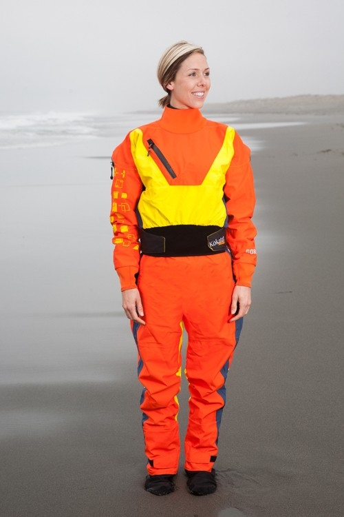 GORE-TEX® Icon Dry Suit with Drop Seat and Socks - Women - _wicn-icon-women-tangerine-1362995343