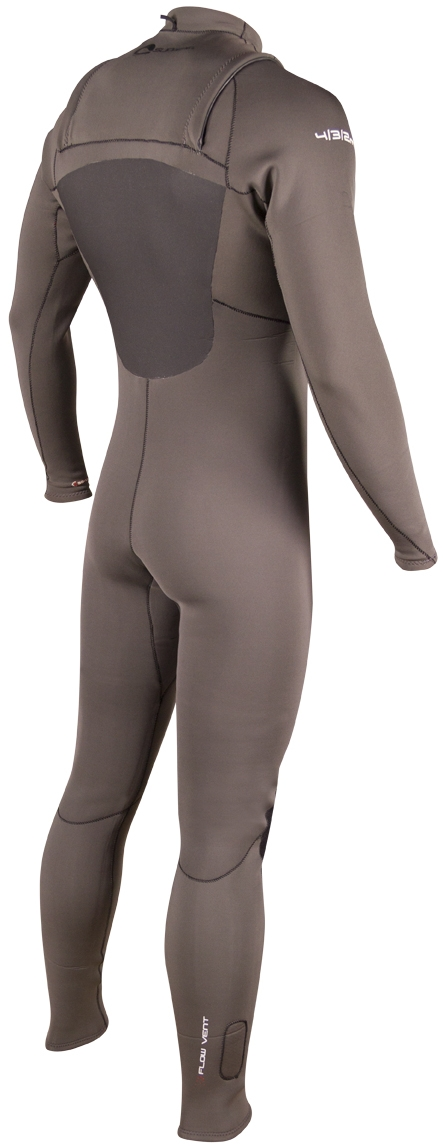 Men's Blade™ Quantum Foam™ 4/3/2mm Neoprene Fullsuit - 14188_supremeblade-6-1402643348