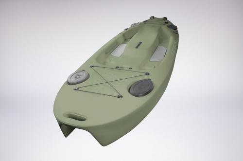 "Hybrid 10'5""x 35"" - _hybrid-green-1421252699"