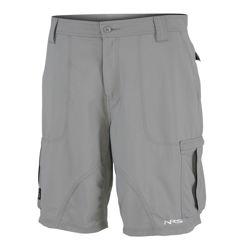 San Juan Shorts - 4957_juangrey_1264404037