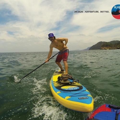 """Playa Inflatable 11'5"""" - _playaad-1446708876"""