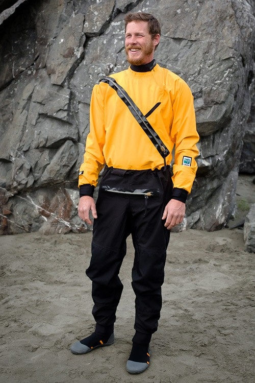 GORE-TEX® Front Entry Dry Suit with Relief Zipper - Men - _gfer-front-entry-w-relief-zipper-2-1363804750