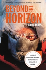 Beyond the Horizon: The First Human-Powered Expedition to Circle the Globe - _beyondhorizon-cover-p-1361908777