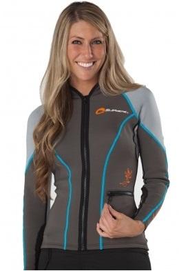 Women's Catch™ Hybrid Jacket - _womeshybirdjacket-1404467939