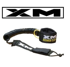 10 Power Clip Big Wave Coil SUP Leash - _01_1298390327
