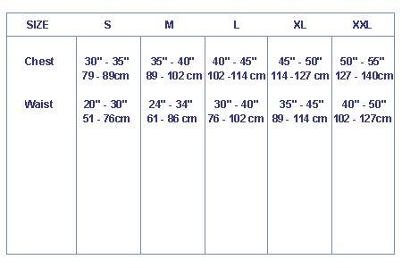 Unisex Long Sleeve Dry Cag Deck - 8102_15821_1279367871