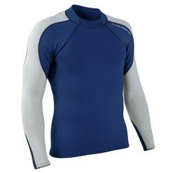 HydroSkin Shirt - L/S - 5070_hdroskinblue_1264583856